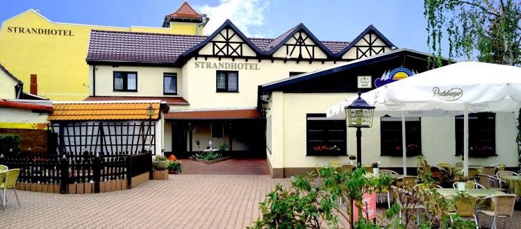 Strandhotel Aseleben am Süßen See