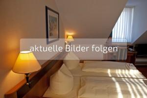 5 Einzelzimmer im Strandhotel Aseleben