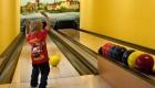 Bowlingbahn im Strandhotel Aseleben, Süßer See