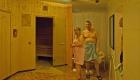 Sauna im Strandhotel Aseleben  am süßen See