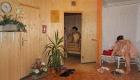 Sauna im Strandhotel Aseleben  am süßen See, Seeburg